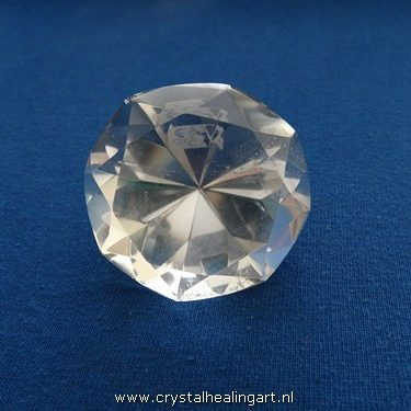 015 diamant briljant bergkristal