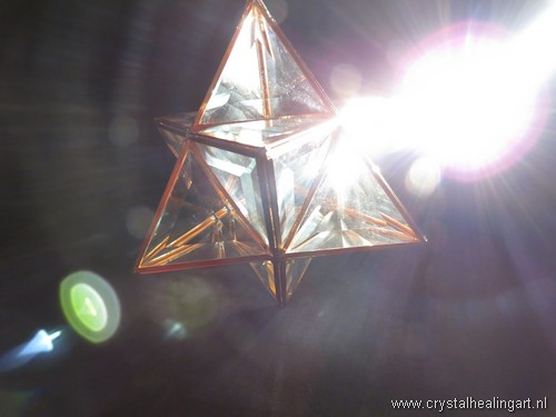 3d prisma merkaba lightbody activation lights