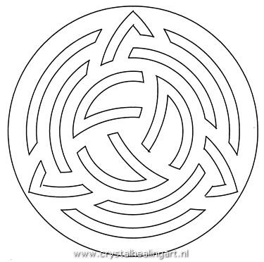 4.12 Graancirkel Cropcircle