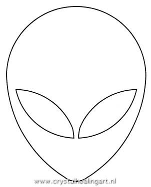 4.15 Graancirkel Cropcircle alien