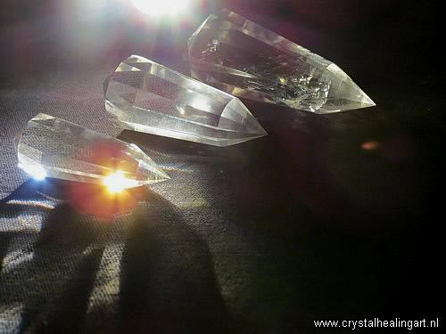 Phi Vogel crystal kristal Marcel Vogel