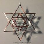 Prisma Merkaba 3 Merkabah Sacred Geometry