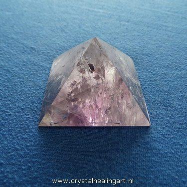 piramide amethist E