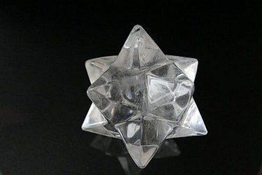 planetoide bergkristal 12