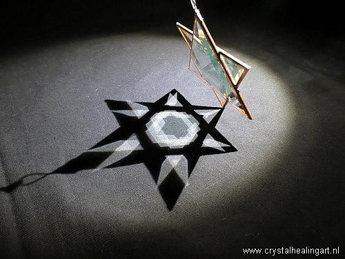 prisma merkaba shadow schaduw