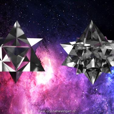 Kristallen - Geometrie